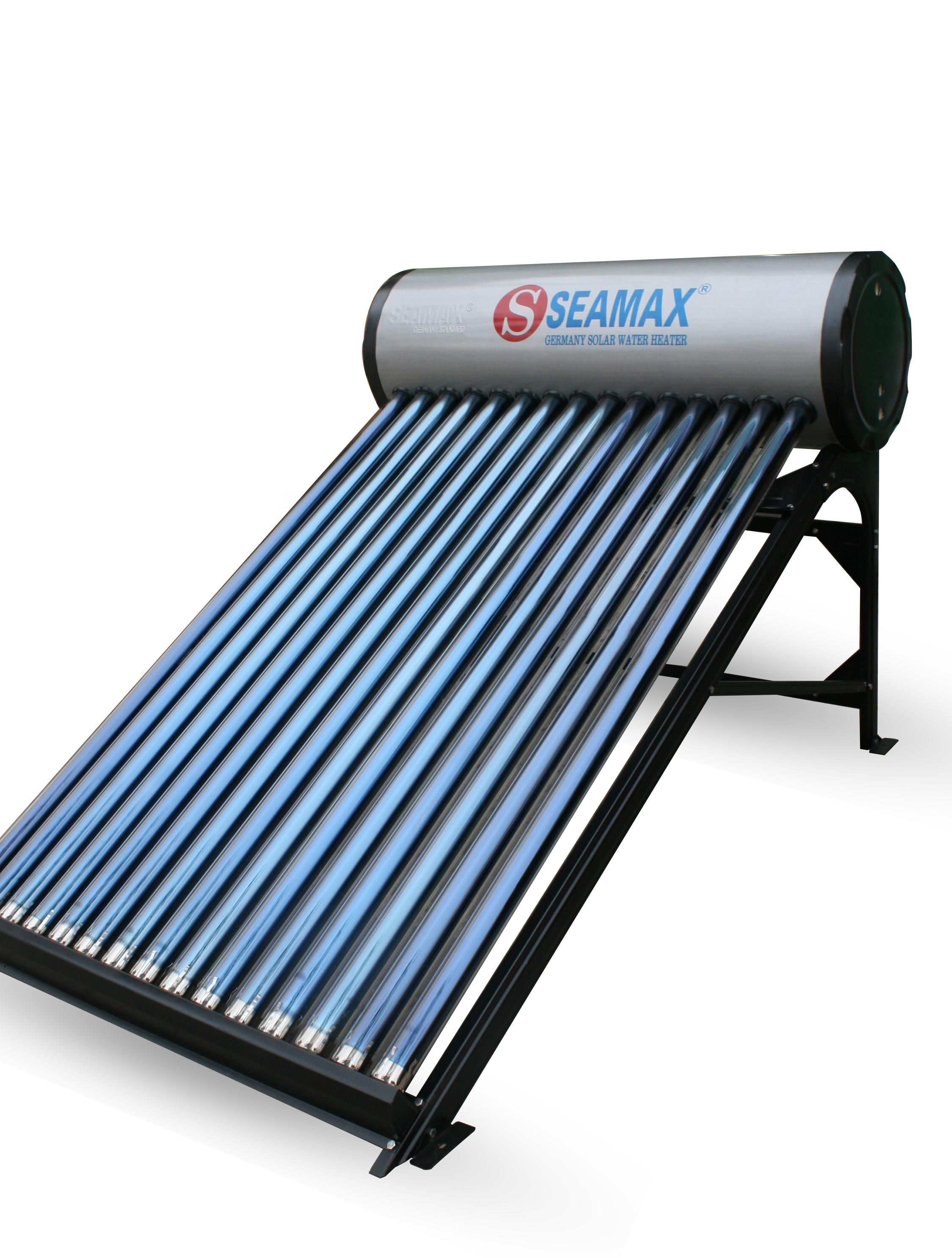 Máy năng lượng mặt trời 240L