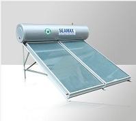 Máy năng lượng mặt trời dạng tấm 360L