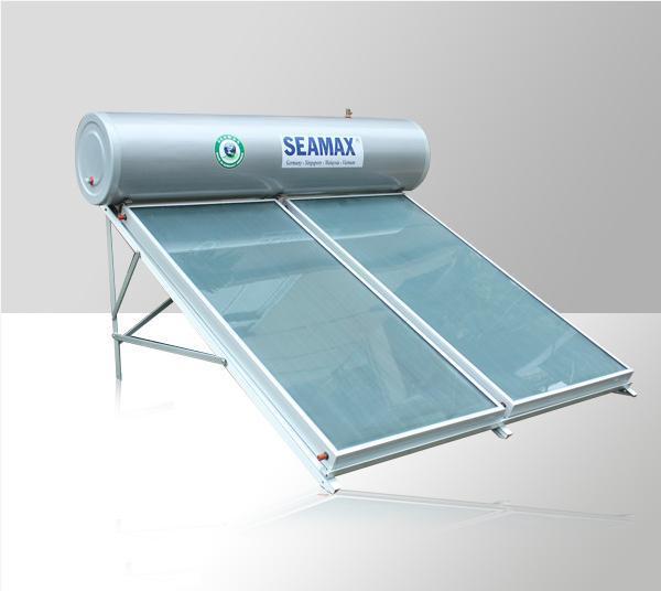 Máy  năng lượng mặt trời dạng tấm