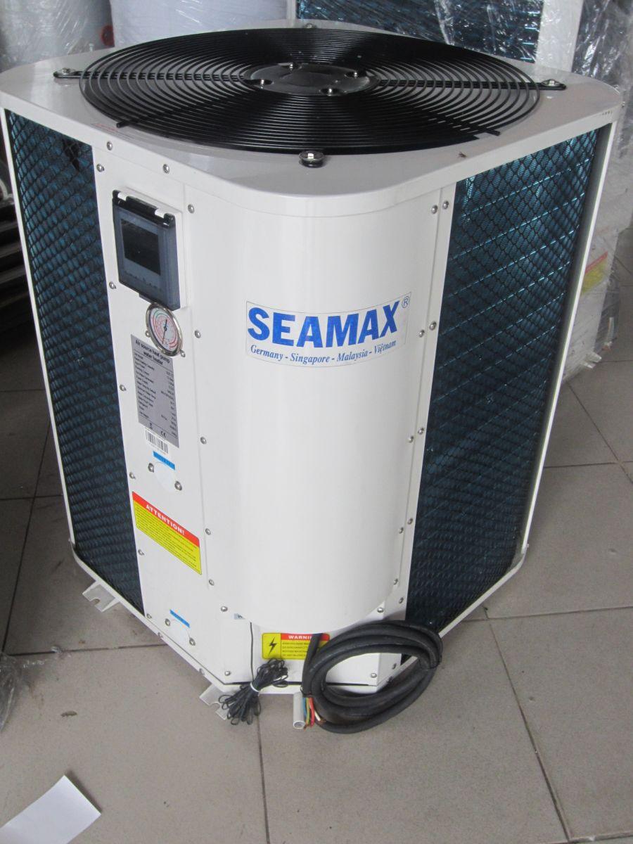 Máy nước nóng bơm nhiệt heat pump