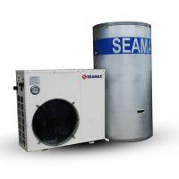 Seamax phân phối máy nước nóng bơm nhiệt chất lượng tốt giá rẻ