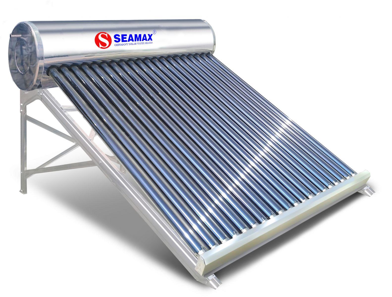 Máy năng lượng mặt trời giá rẻ